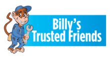Billy-the-trusted-friends